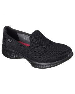 76ecfa4595da Women s Skechers GOwalk 4 - Propel Wide Fit